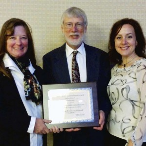 Penn State Corporate Learning wins marketing award for Team Decision - LERN Award