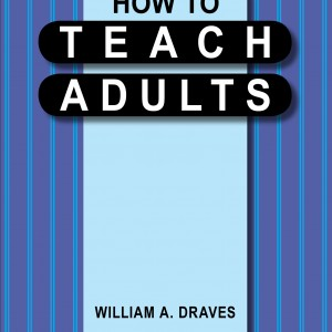 How To Teach Adults Cover