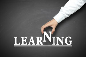 Earn CEUs for attending LERN events.