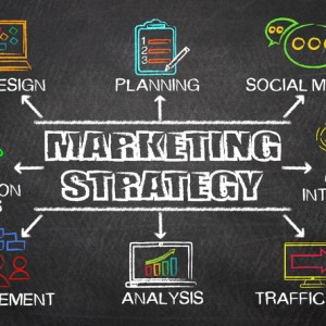 integrated marketing, digital marketing