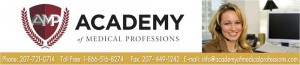 AcademyOfMedicalProfessionalsLogo