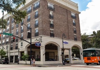Hampton Inn Savannah Historic District-400-lern